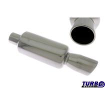Sport kipufogó dob TurboWorks 58 2,25